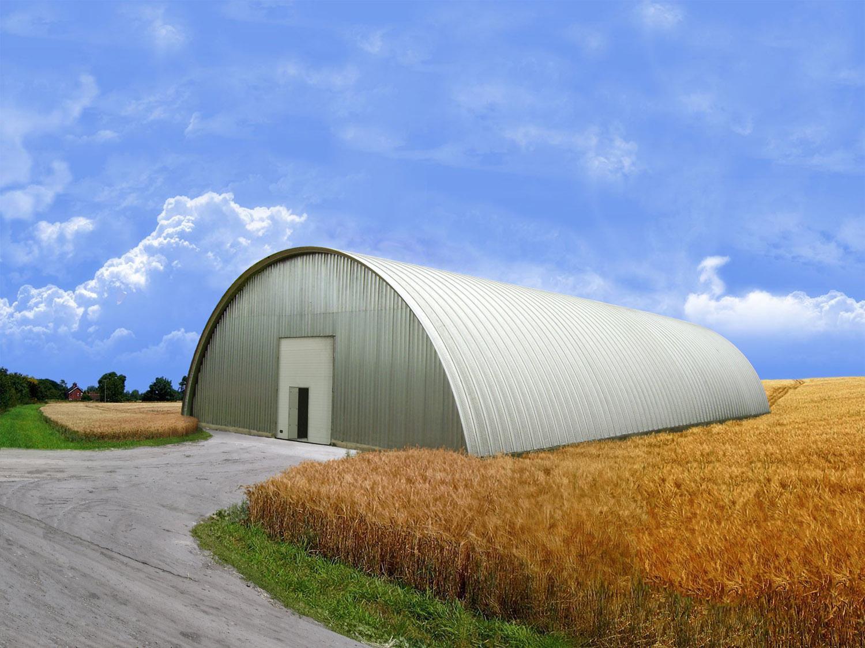 Конструкция арочной фермы для навеса  таблица расчета для